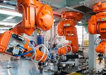 Sturm-Gruppe Automatisierungstechnik