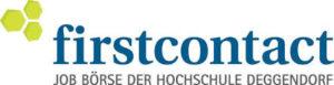 Jobbörse firstcontact 2019