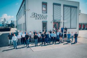 Sturm-Gruppe Standort Straubing